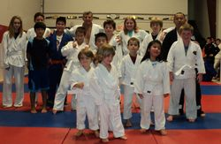 Kids Class October 2011